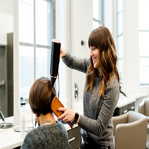 Get A Makeover By Visiting FH Hair Salon
